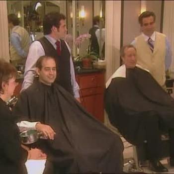 Salon Fodera Grooming Bridegrooms