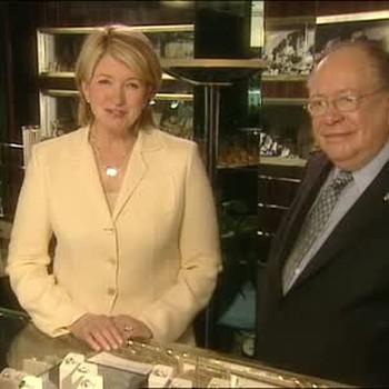 Fred Leighton Explains Diamond Cuts