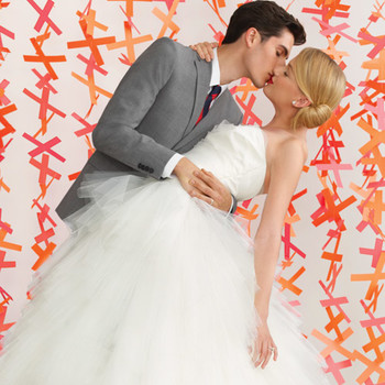 Creative Kiss Wedding Ideas