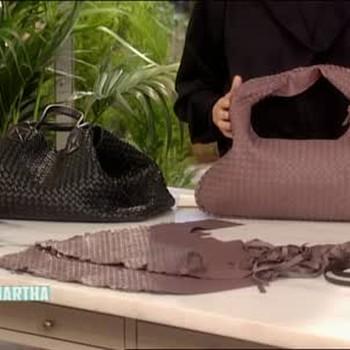 Bottega Veneta Handbags with Tomas Maier