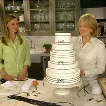 Candy Shop Wedding Cakes with Wendy Kromer