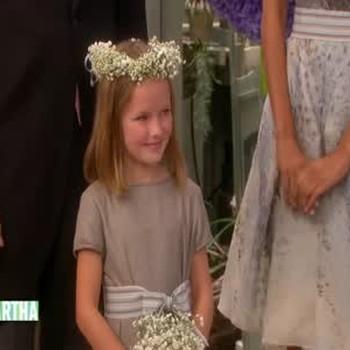 Carolina Herrera: The Bridal Party Collection