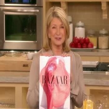 Harper's Bazaar Greatest Hits with Glenda Bailey