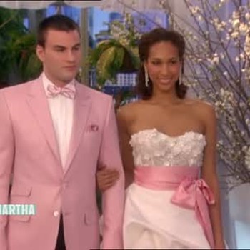 Wedding Attire from Kleinfeld with Randy Fenoli