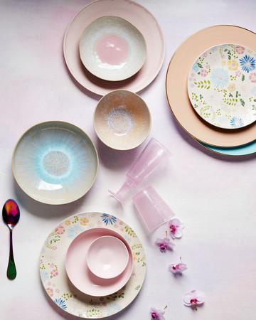 pastel china