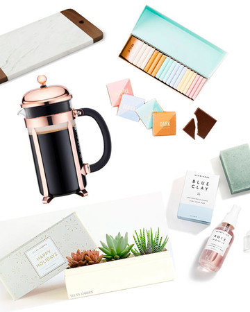 Last-Minute Holiday Gifts Under $50, Holiday Gift Ideas