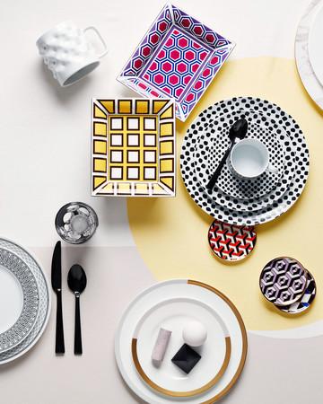 geometric pattern china