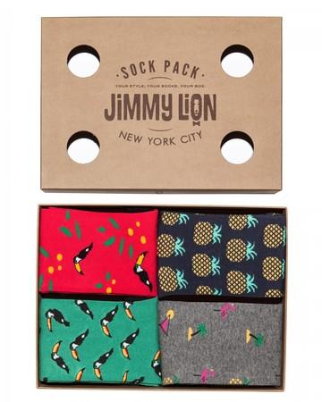 sock pack