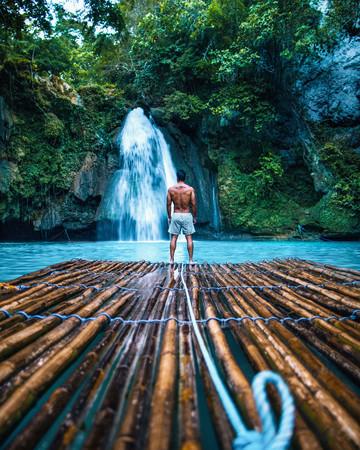 cebu philippines travel photo