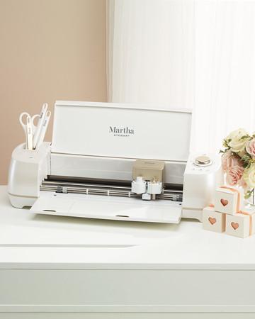 martha stewart explore air 2 wedding edition cricut machine