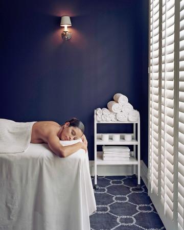 Parker Palm Springs massage