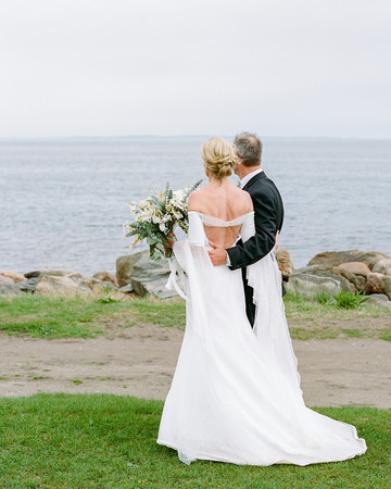 michelle robert wedding couple