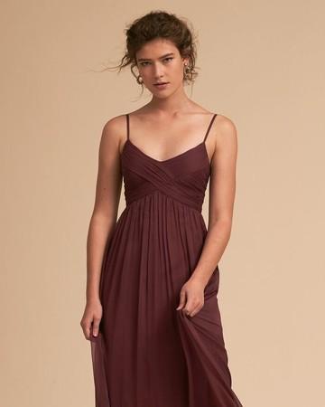 bhldn brigitte dress