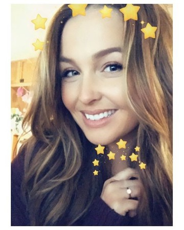camilla luddington engagement ring