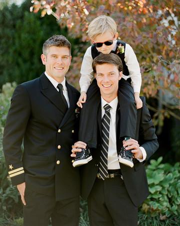 anne and staton wedding guys