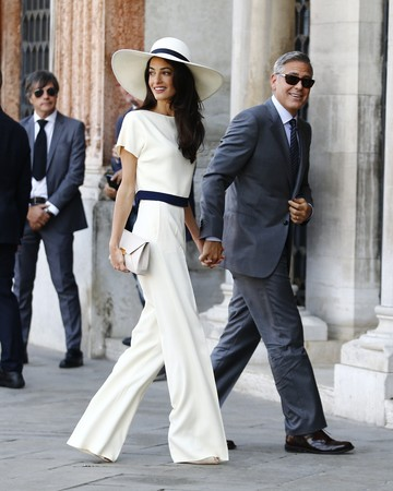 george clooney amal alamuddin wedding