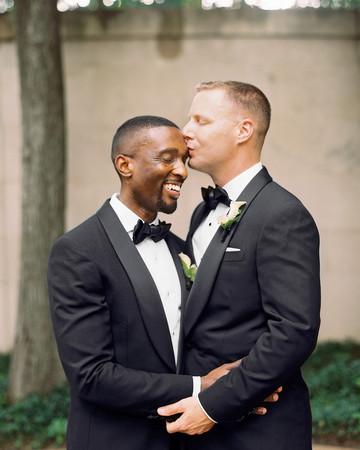 jermaine scott wedding dc couple
