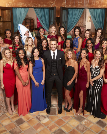 Bachelor season Nick Viall and contestants