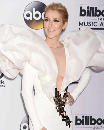 celine dion at the billboard music awards