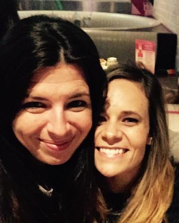 Heather Matarazzo and Heather Turman Engaged