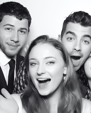 Joe Jonas and Sophie Turner Engaged