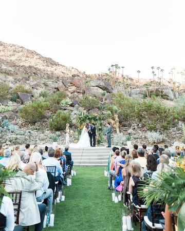 emily adhir wedding ceremony