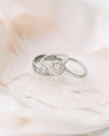 texas wedding rings