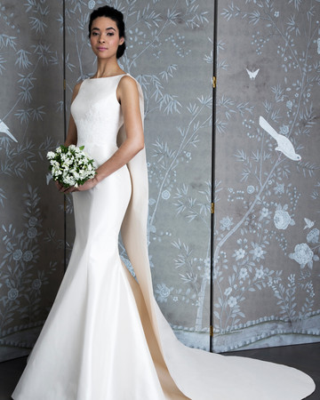 "legends romona keveza ""L9125"" wedding dress spring 2019"