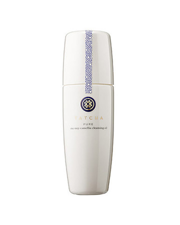 Best Facial Oils, Tatcha Pure