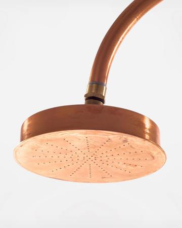 morning registry items seletti aquart lux copper shower head