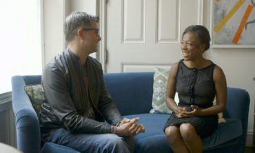 Samira Wiley Interview