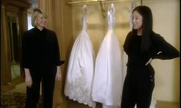 Vera Wedding Dresses Now Playing