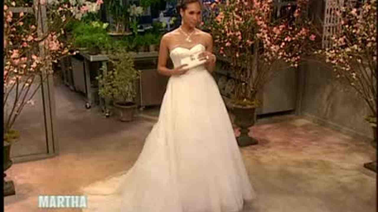 Video Wedding Dress Styles
