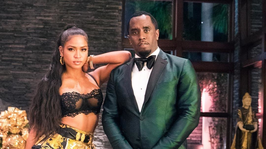 Diddy Just Said That He Was Once Engaged For Four Hours