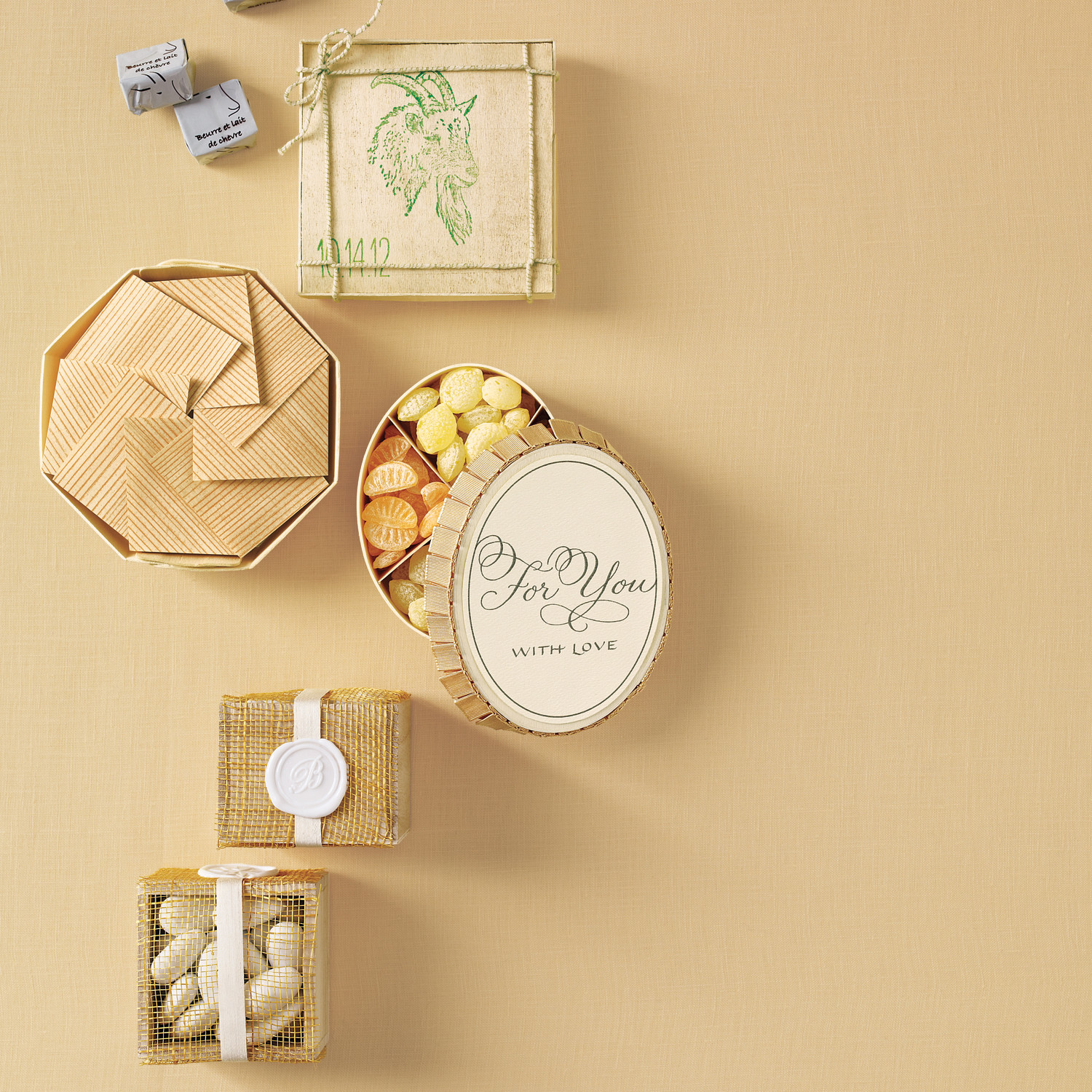 50 Creative Wedding Favors That Will Delight Your Guests Martha