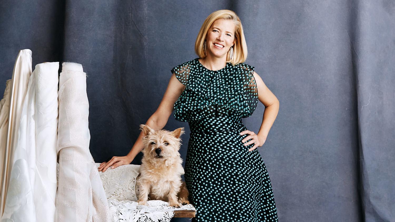 Lela Rose Shares Her Best Wedding Dress Shopping Tips   Martha ...