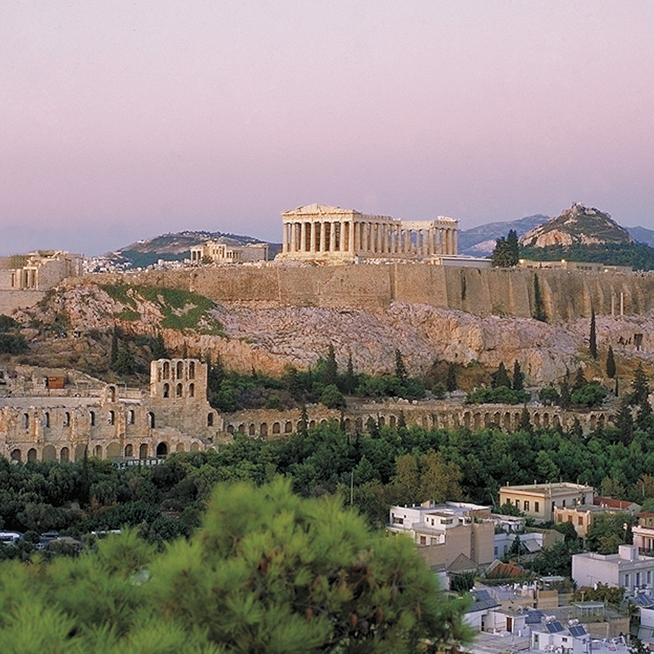 Honeymoon Guide To Greece