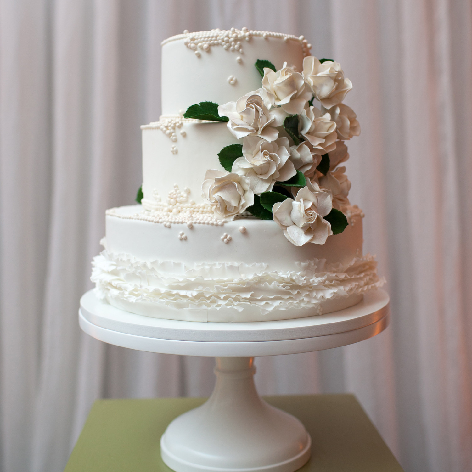 top wedding cakes top southern wedding cake pros martha stewart weddings 21101