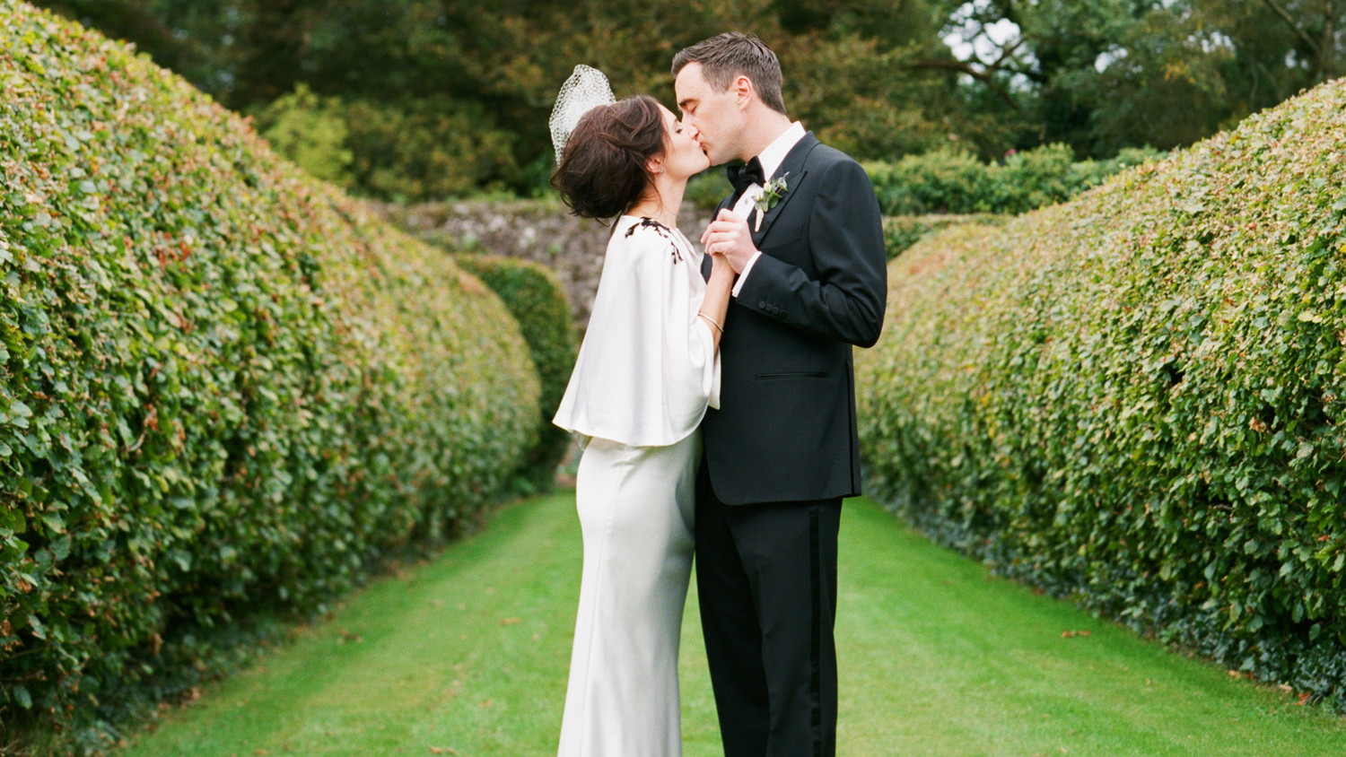 Irish Wedding Customs Superstitions and Lucky Traditions