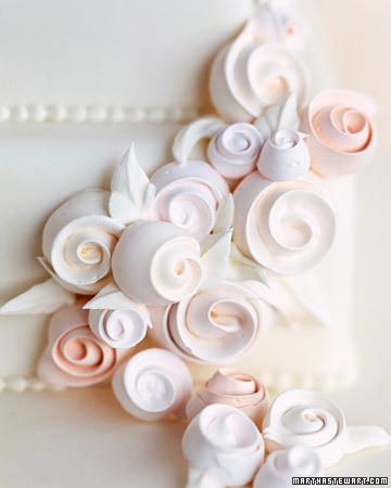 Wedding Cake Icing With Meringue Powder