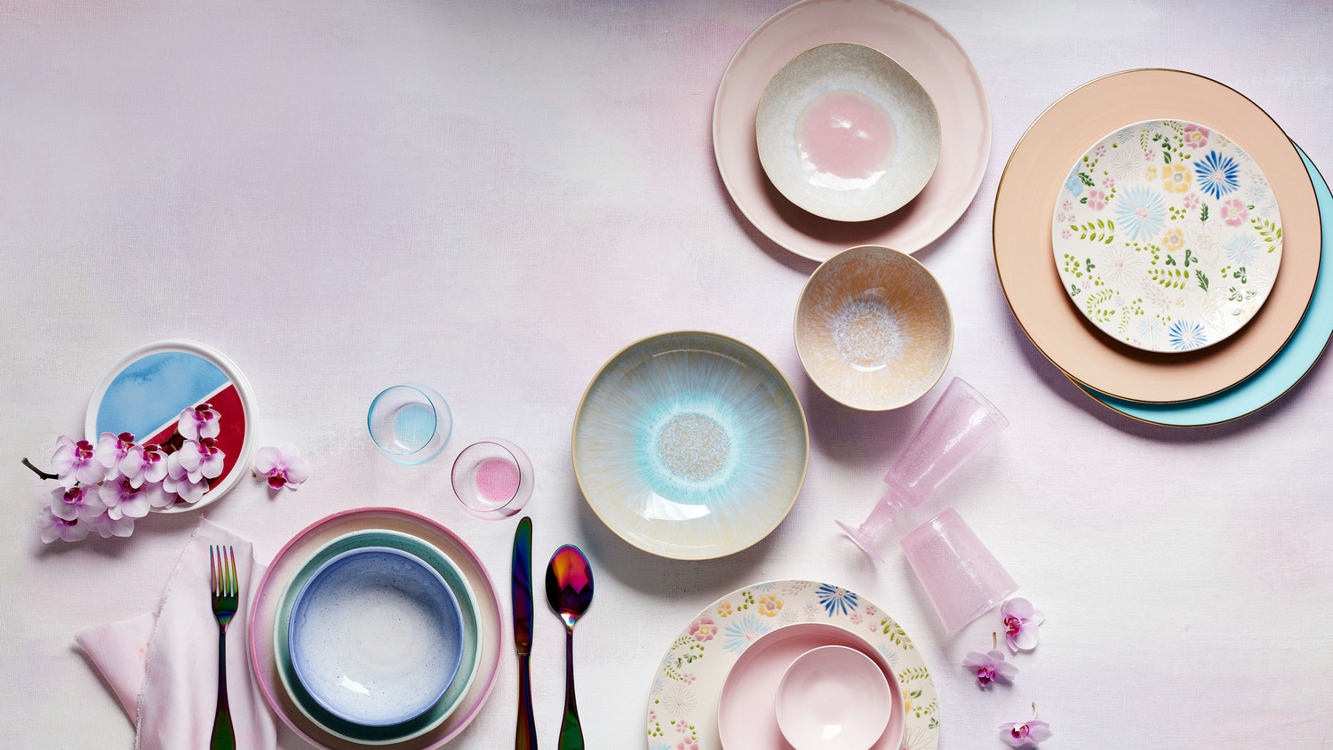 Enhance Your Registry with Dinnerware Sets Inspired by Iconic Artwork & Enhance Your Registry with Dinnerware Sets Inspired by Iconic ...