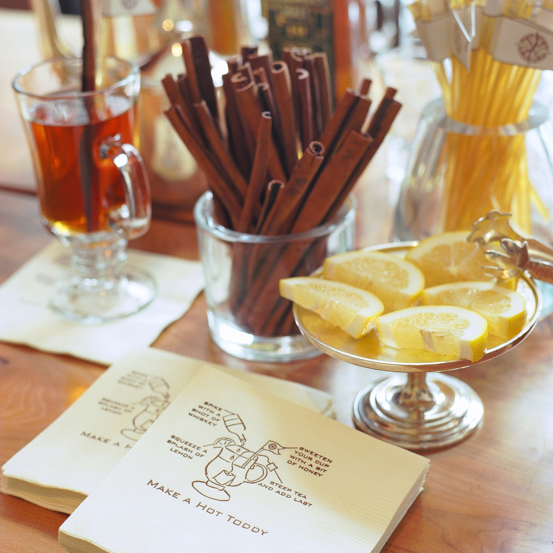 15 fall cocktails for your wedding martha stewart weddings