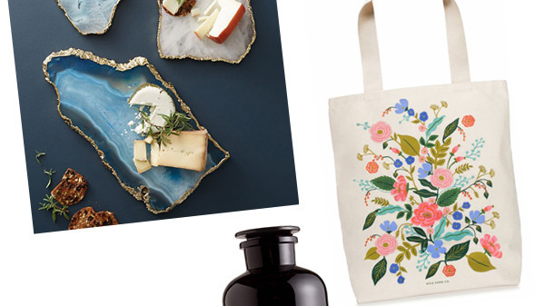 Martha Stewart Wedding Gift Ideas: 30 Unique Bridal Shower Gifts For The Girl Who Has