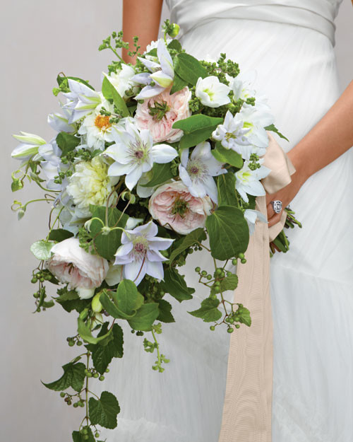 Fall Wedding Flowers List: Flowers For Every Element Of Your Wedding