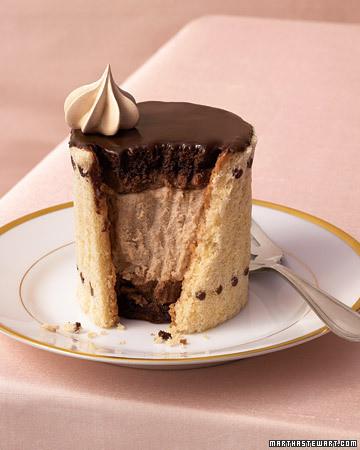 Chocolate Sponge Cake Martha Stewart
