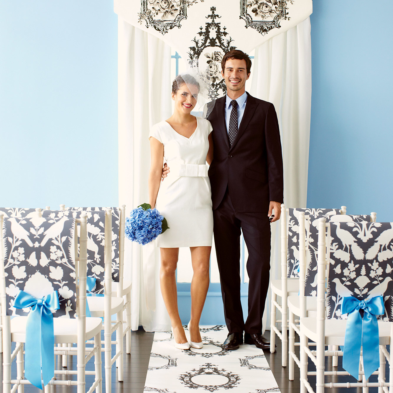 76 Diy Doily Wedding Decorations Martha Stewart Weddings  : wallpaper runner mwd107819sq from motocyclenews.top size 1333 x 1333 jpeg 422kB