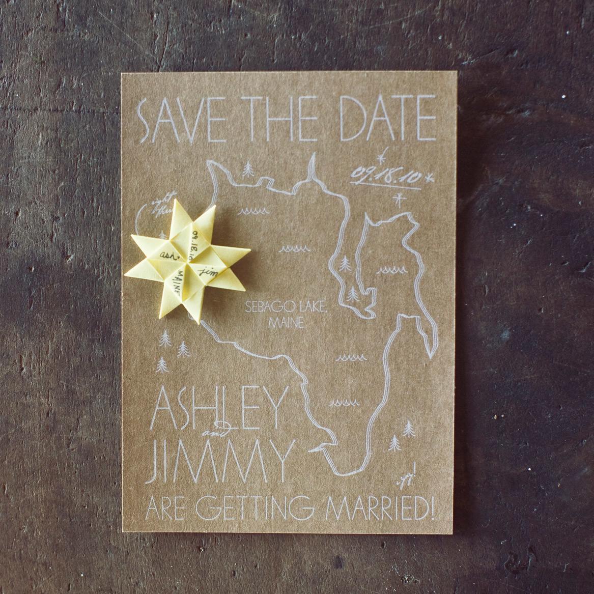 18 Classic SavetheDates – Wedding Save the Dates