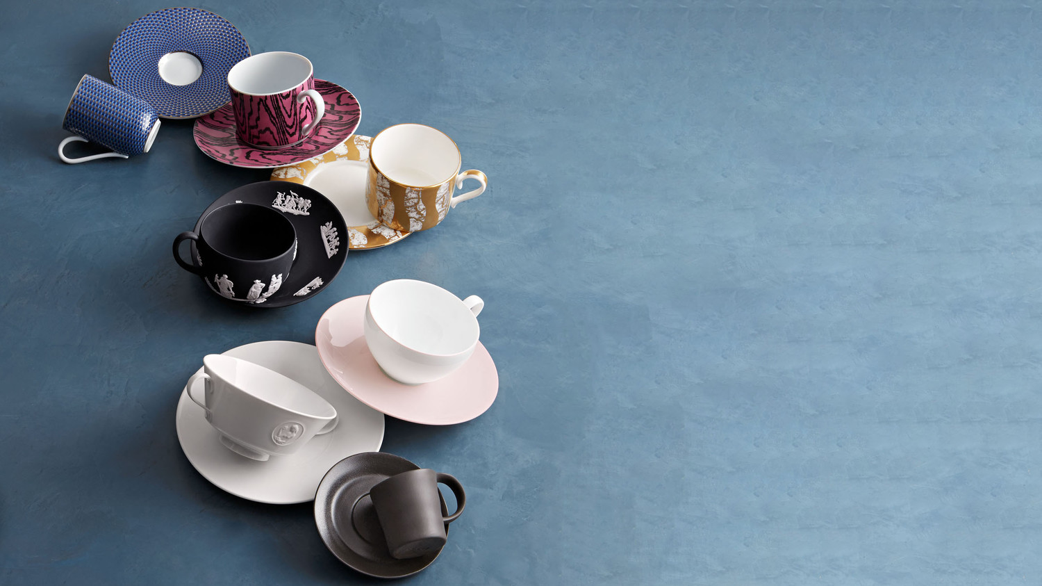 Dinnerware Coffee Cups & From Subtle to Splashy: The Best Dinnerware Sets for Every Type of ...