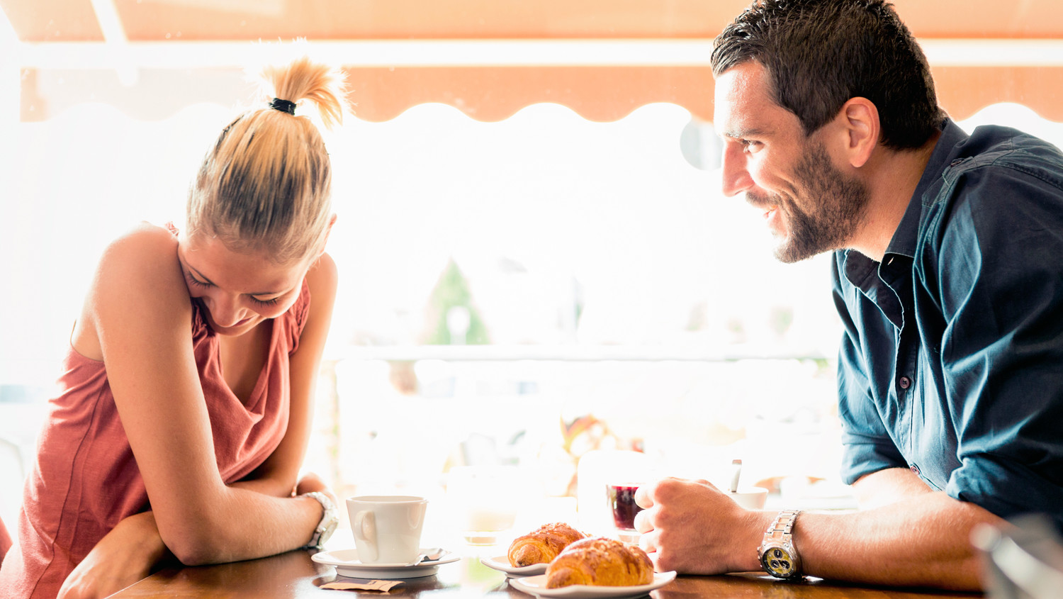 What you want to know about dating in your 30s