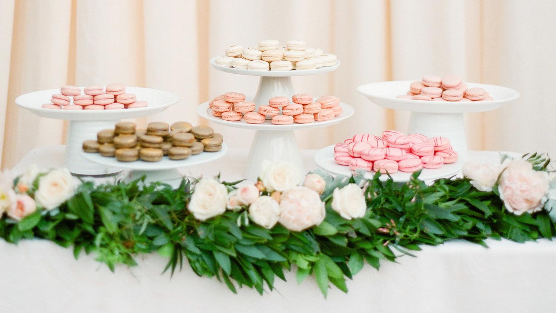 30 Dessert Ideas For Your Bridal Shower Martha Stewart